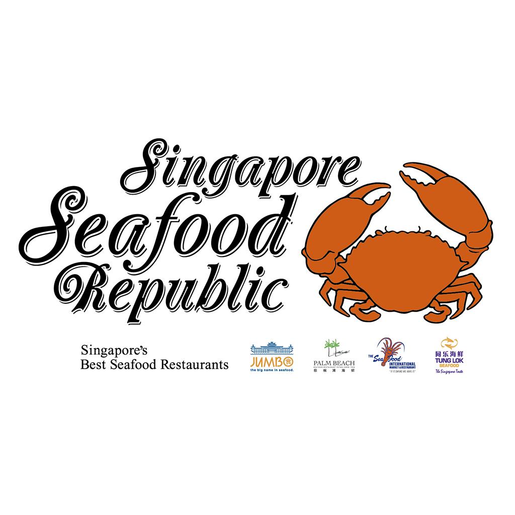マイジュンバン導入事例 – シンガポール・シーフード・リパブリック ロゴ